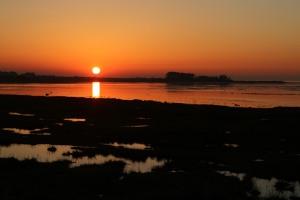Aberlady Estuary